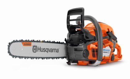 Husqvarna Forsttechnik