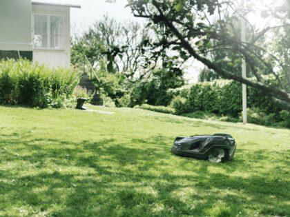 Husqvarna Gartentechnik